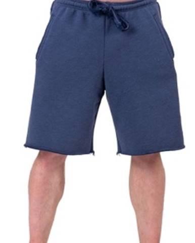 Nebbia Be rebel! šortky 150 tmavo modré variant: XL