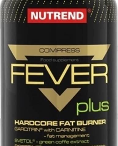 Nutrend Compress Fever Plus 120 kapsúl