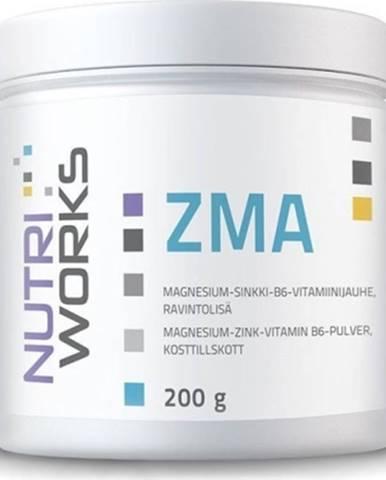 NutriWorks ZMA 200 g