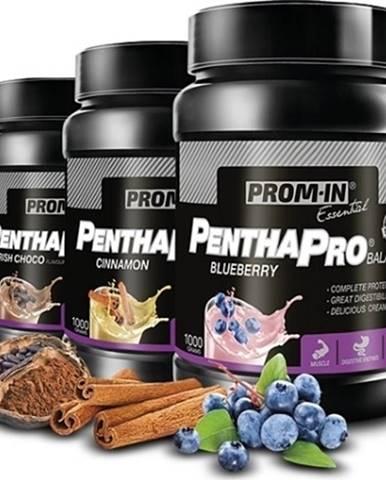 Prom-IN Pentha Pro Balance 2250 g variant: čučoriedka