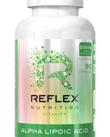 Reflex Alpha Lipoic Acid 90 kapsúl