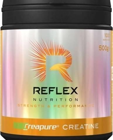 Reflex Creapure Creatine Monohydrate 500 g