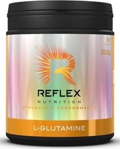 Reflex L-Glutamine 500 g