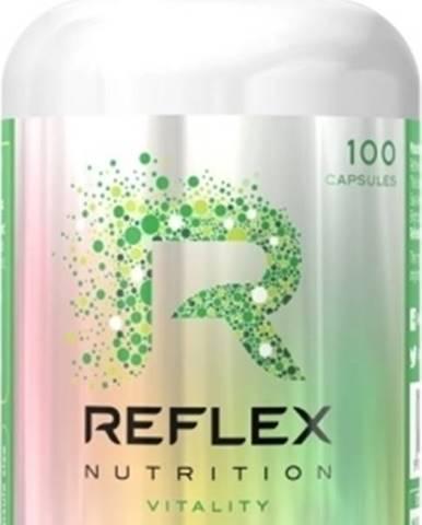 Reflex Vitamín D3 100 kapsúl