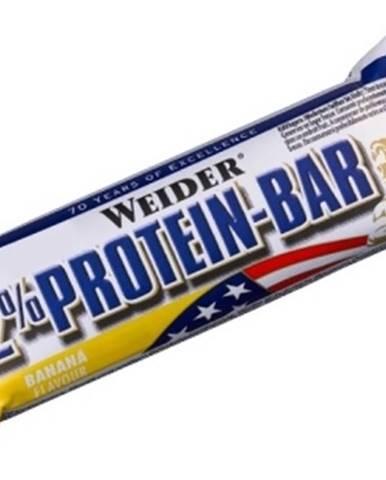 Weider 32% Protein Bar 60 g variant: banán