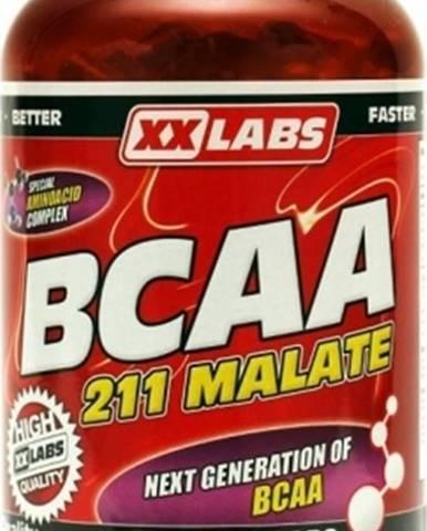 XXLabs 211 BCAA Malate 120 kapsúl