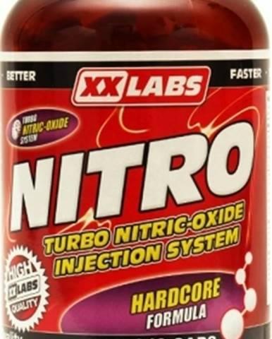 XXLabs Nitro 240 kapsúl