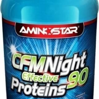 Aminostar CFM Long Effective Protein 1000 g variant: čokoláda