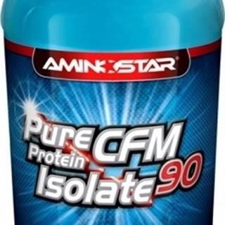 Aminostar Pure CFM Whey Protein Isolate 90 2000 g variant: čokoláda