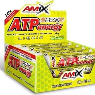 Amix Nutrition Amix ATP Energy Liquid 25 ml variant: citrón