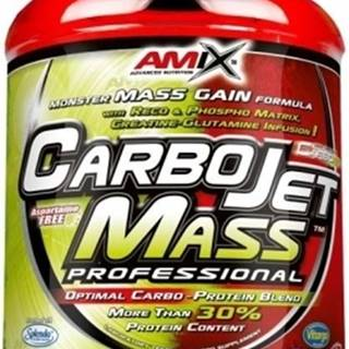Amix Nutrition Amix Carbojet Mass Professional 1800 g variant: čokoláda