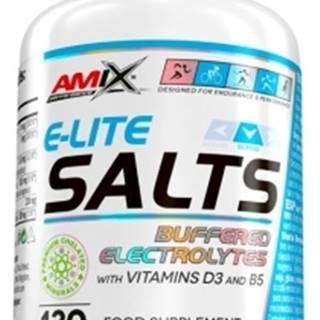 Amix E-lite Salts 120 kapsúl