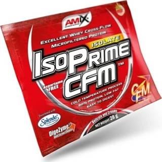 Amix Nutrition Amix IsoPrime CFM Isolate 28 g variant: banán
