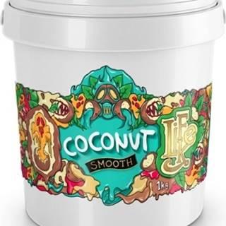 Lifelike Kokosový krém 1000 g