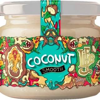 Lifelike Kokosový krém 300 g
