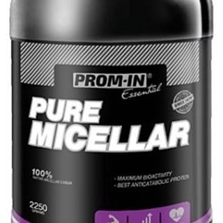 Prom-IN Pure Micellar Kasein 2250 g variant: čokoláda