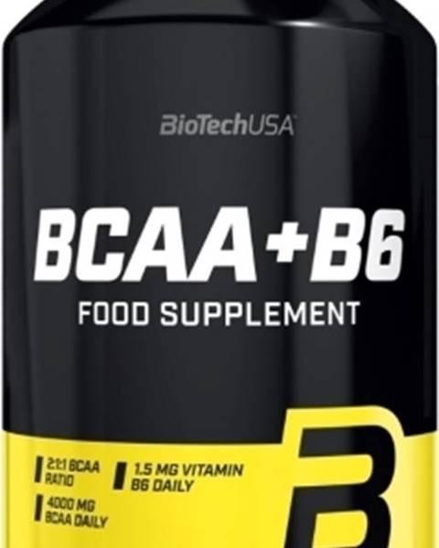 Biotech USA Biotech BCAA + B6 200 tabliet