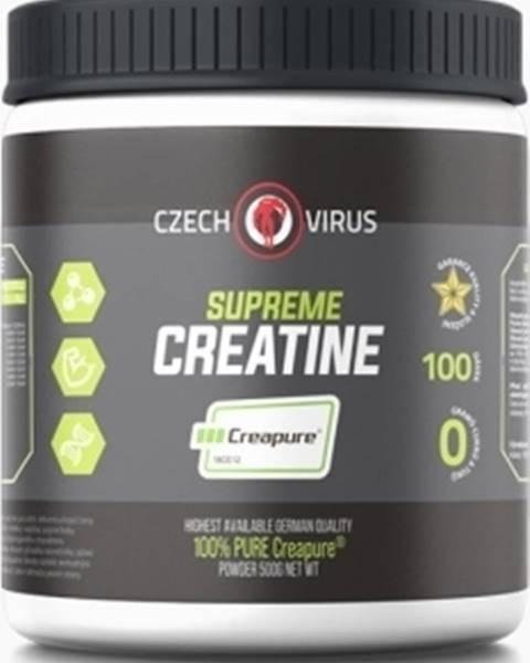 Czech Virus Czech Virus Creatine Creapure 500 g
