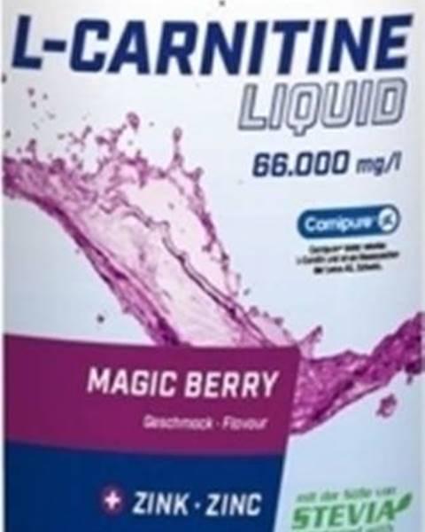 EnergyBody Energybody L-Carnitin Liquid + Stevia 1000 ml variant: ovocie