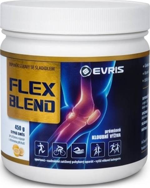 Evris Evris Flex Blend 450 g variant: citrón