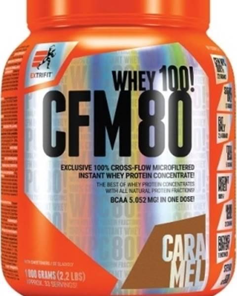 Extrifit Extrifit CFM Instant Whey 80 1000 g variant: banán