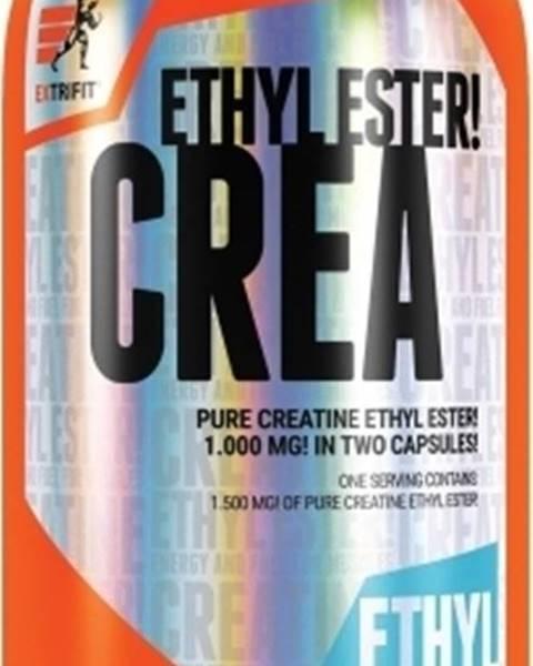 Extrifit Extrifit Crea Pure Ethyl Ester 250 kapsúl