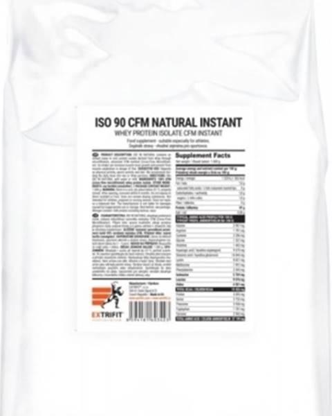 Extrifit Extrifit ISO 90 natural 1000 g