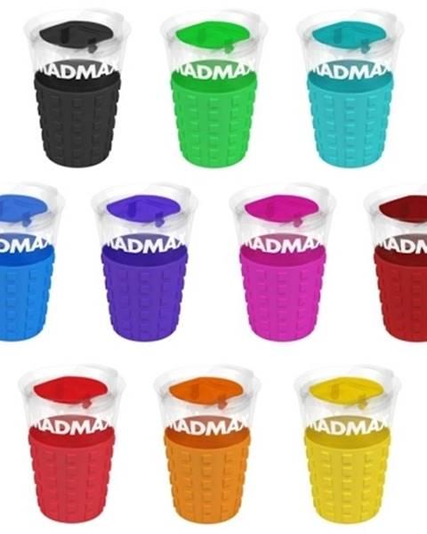 MadMax Madmax Cestovný hrnček 350 ml variant: azúrová