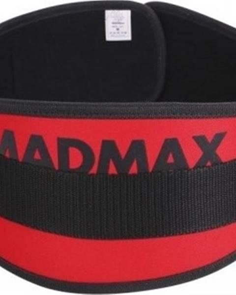 MadMax Madmax Opasok Simply The Best MFB421 červený variant: L