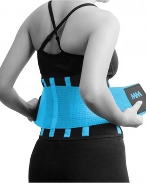 MadMax Madmax Slimming Belt modrý variant: L