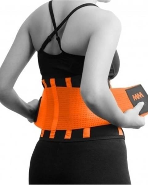 MadMax Madmax Slimming Belt oranžový variant: L
