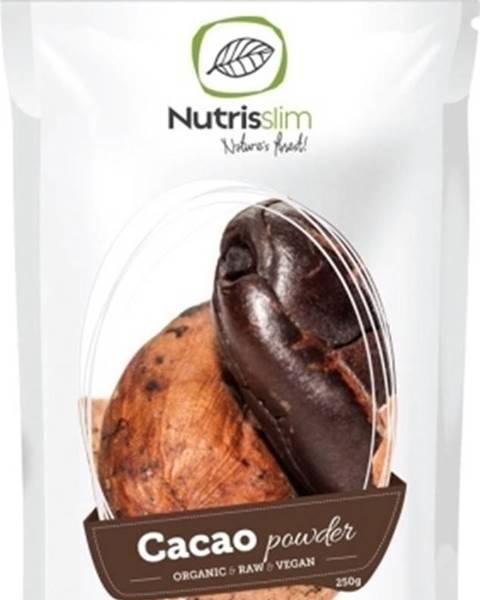 Nutrisslim Nutrisslim BIO Cacao Powder 250 g