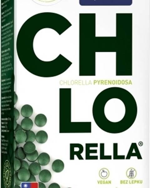 Royal Pharma Royal Pharma Chlorella 600 tabliet
