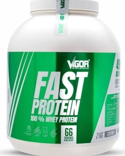 Vigor Sports Nutrition Vigor Nutrition Vigor Fast Protein 2000 g variant: kokos