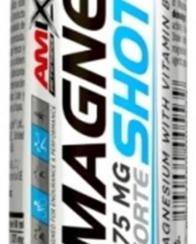 Amix Nutrition Amix Magneshot Forte 60 ml variant: pomaranč