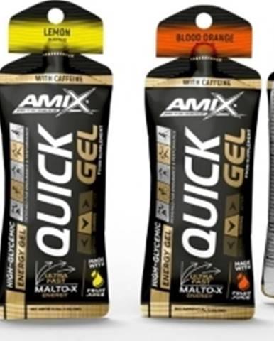 Amix Nutrition Amix Quick Gel 45 g variant: citrón