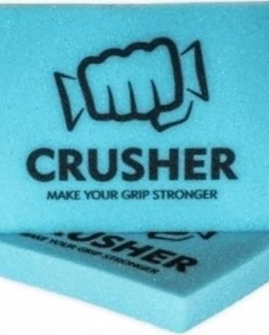 Crusher Fitness pomôcka na zlepšenie úchopu variant: modrá