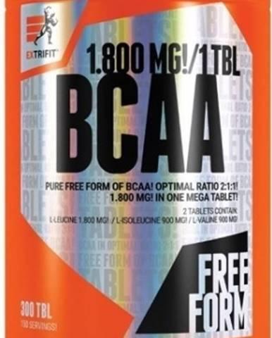 Extrifit BCAA 1800 mg 300 tabliet