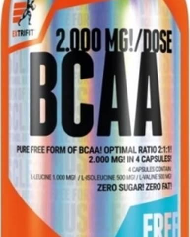 Extrifit BCAA Pure 240 kapsúl
