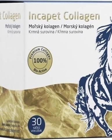 Inca Collagen Incapet Collagen morský kolagén 30 vrecúšok
