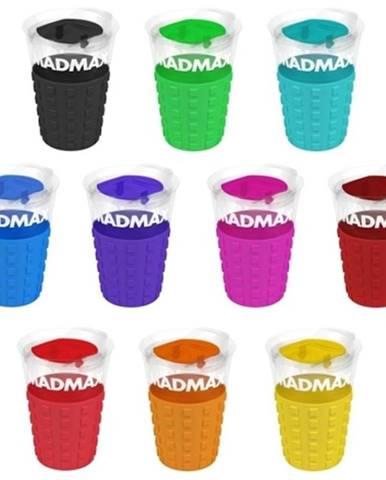 Madmax Cestovný hrnček 350 ml variant: azúrová