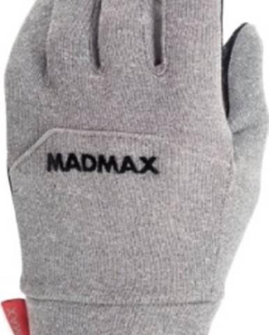 MadMax rukavice Outdoor Gloves pánske MOG001 variant: S