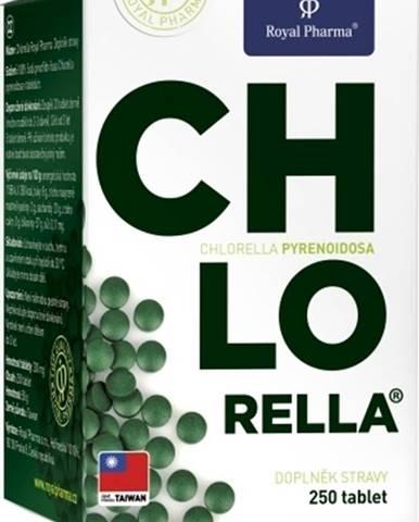 Royal Pharma Chlorella 250 tabliet