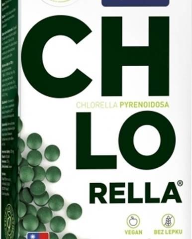 Royal Pharma Chlorella 600 tabliet