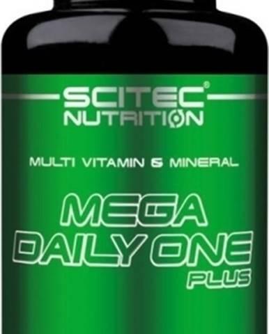 Scitec Mega Daily One Plus 60 kapsúl