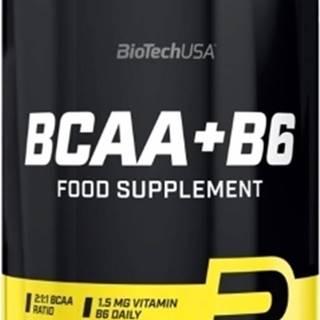 Biotech BCAA + B6 200 tabliet