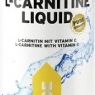 EnergyBody L-Carnitin Liquid 1000 ml variant: pomaranč