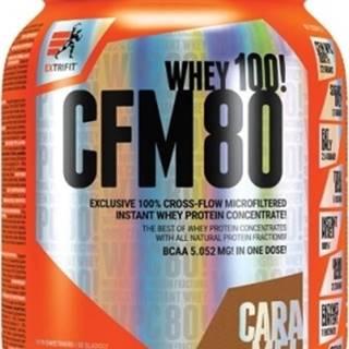 Extrifit CFM Instant Whey 80 1000 g variant: banán