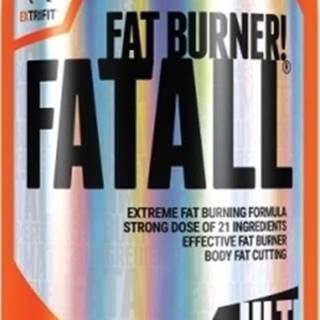 Extrifit Fatall Ultimate Fat Burner 130 kapsúl