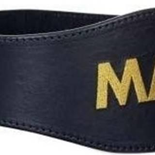 MadMax Opasok kožený MadMax MFB999 variant: L